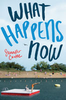 What Happens Now, Jennifer Castle