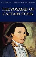The Voyages of Captain Cook, James Cook, Tom Griffith