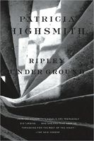 Ripley Under Ground, Patricia Highsmith