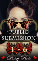 Public Submission 1 – 6, Daisy Rose