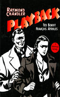 Playback: A Graphic Novel, Raymond Chandler