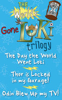 The World's Gone Loki Trilogy, Robert Harris