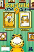 Garfield #33, Andy Hirsch, David DeGrand, Kari Smith