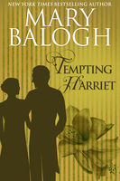 Tempting Harriet, Mary Balogh