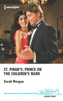 St. Piran's: Prince on the Children's Ward, Sarah Morgan