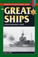 Great Ships, Peter Smith