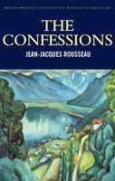 The Confessions, Jean-Jaques Rousseau, Tom Griffith