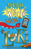 The Day the World Went Loki, Robert Harris