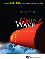 The China Wave, Weiwei Zhang