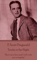Tender is the Night, Francis Scott Fitzgerald