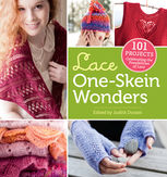 Lace One-Skein Wonders, Judith Durant