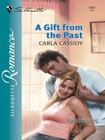 Gift from the Past, Carla Cassidy