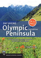 Day Hiking Olympic Peninsula, 2nd Ed, Craig Romano