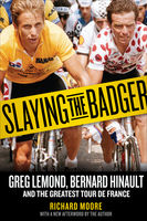 Slaying the Badger, Richard Moore