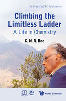 Climbing the Limitless Ladder, C.N.R Rao