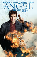 Angel: After The Fall Vol.4, Brian Lynch, Joss Whedon