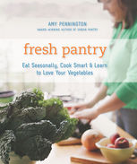 Fresh Pantry, Amy Pennington