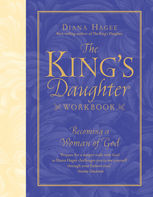 The King's Daughter Workbook, Diana Hagee