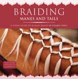 Braiding Manes and Tails, Charni Lewis