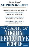 Selected Works of Stephen Covey, Stephen Covey