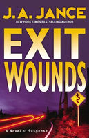 Exit Wounds, J.A.Jance