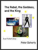 Rebel, the Goddess, and the King, Peter Doherty