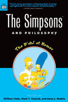 Simpsons and Philosophy, Mark Conard, William Irwin