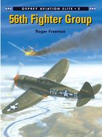56th Fighter Group, Roger Freeman