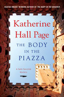 The Body in the Piazza, Katherine Hall Page
