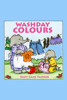 Washday Colours, Suzy-Jane Tanner