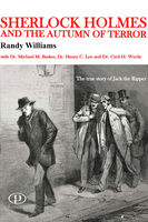 Sherlock Holmes And The Autumn of Terror, Randy Williams