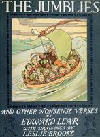 The Jumblies, and Other Nonsense Verses, Edward LEAR