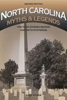 North Carolina Myths and Legends, Sara Pitzer