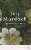 An Unofficial rose, IRIS MURDOCH