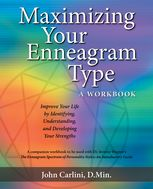 MAXIMIZING YOUR ENNEAGRAM TYPE A WORKBOOK: IMPROVE YOUR LIFE BY IDENTIFYING, UNDERSTANDING, AND DEVELOPING YOUR STRENGTHS, John Carlini