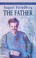 The Father, August Strindberg