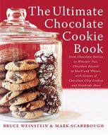 The Ultimate Chocolate Cookie Book, Bruce Weinstein, Mark Scarbrough