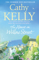 The House on Willow Street, Cathy Kelly