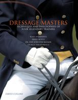 Dressage Masters, David Collins