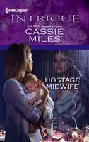 Hostage Midwife, Cassie Miles
