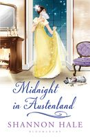 Midnight in Austenland, Shannon Hale
