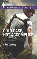 Cold Case, Hot Accomplice, Carla Cassidy