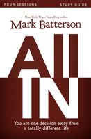 All In Study Guide, Mark Batterson