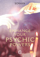 Soraya's Enhance Your Psychic Powers, Soraya