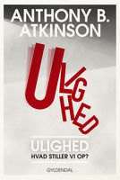 Ulighed, Anthony B. Atkinson