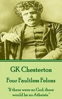 Four Faultless Felons, G.K.Chesterton