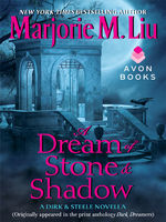 A Dream of Stone & Shadow, Marjorie Liu