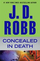 Concealed In Death, J.D.Robb