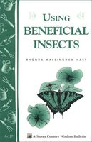 Using Beneficial Insects, Rhonda Hart
