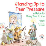 Standing Up to Peer Pressure, Jim Auer